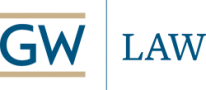 The George Washington University Law School logo